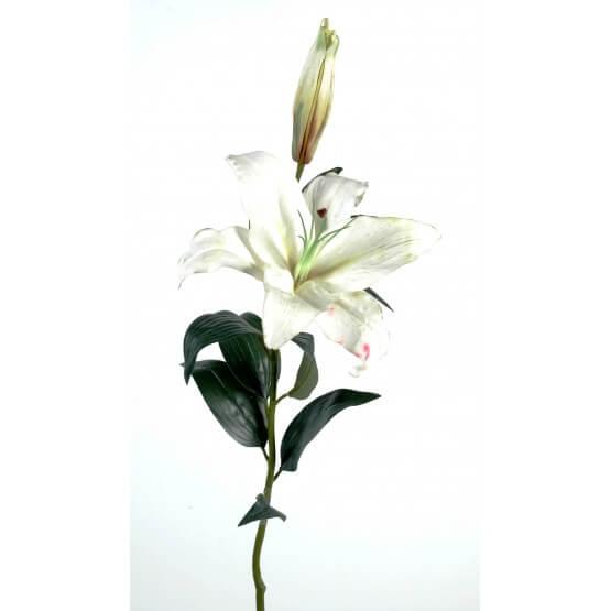 Lys Artificiels - Par 3 - Fleurs Artificielles