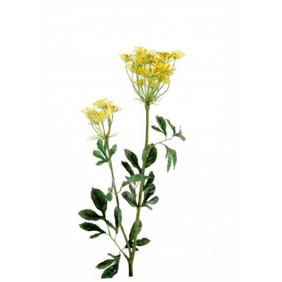 Ammi Majus fleurs artificielles - Par 12 - Fleurs Artificielles