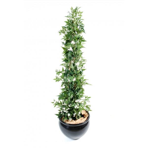 Arbre et plante artificielle fleurie partir de 55 for Arbres en plastique artificiels