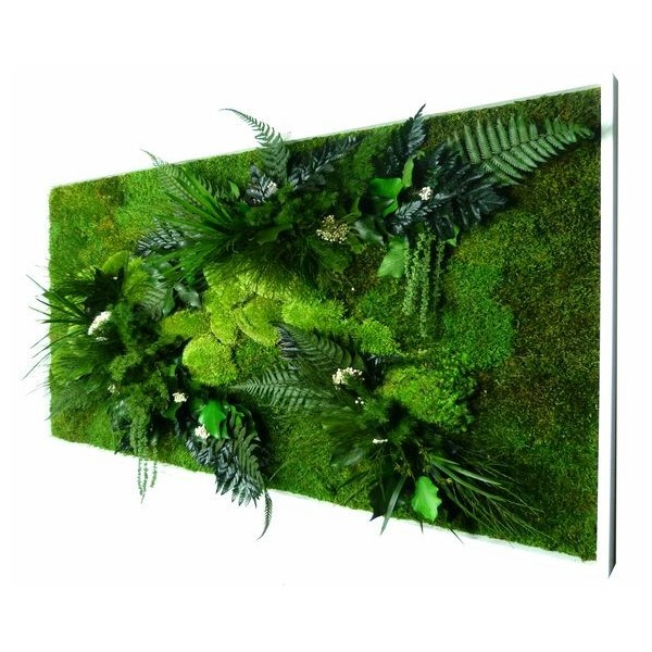 Tableau v g tal stabilis nature rectangle xl 319 00 - Tableau decoratif ikea ...
