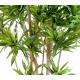 Dracaena artificiel buisson reflexa - 2 tailles - 160 ou 180 cm