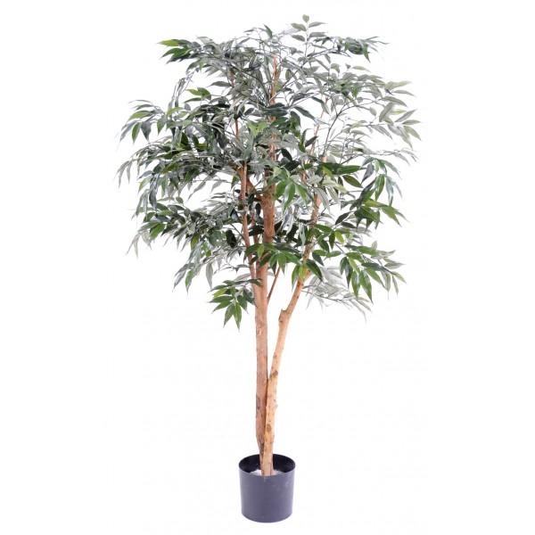 arbre artificiel shirakashi 3 tailles au choix 155 00. Black Bedroom Furniture Sets. Home Design Ideas