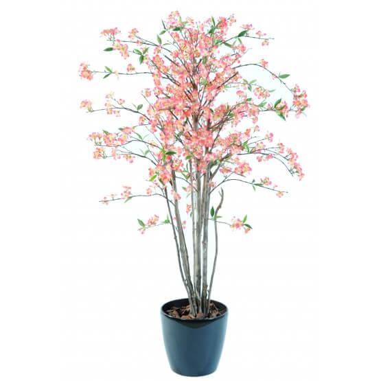 Arbre artificiel Cerisier Fleur - Hauteur 150 cm