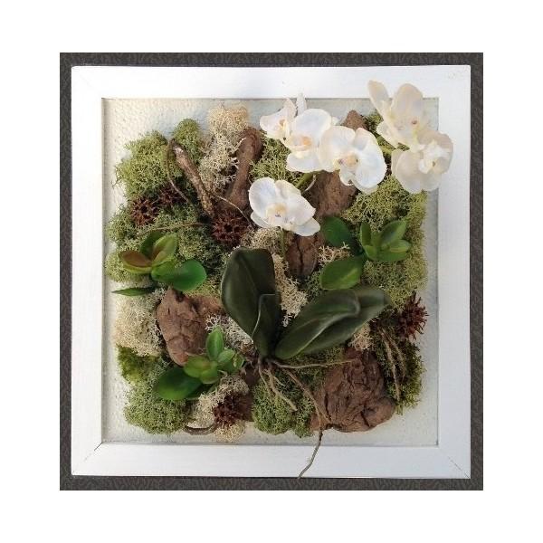 tableau vegetal jardiland collection design inspiration pour le jardin et son. Black Bedroom Furniture Sets. Home Design Ideas