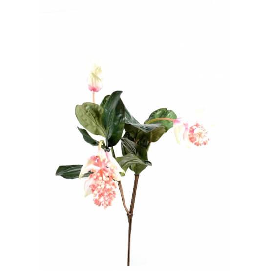 Fleur artificielle Tubrose grand modèle - 90 cm