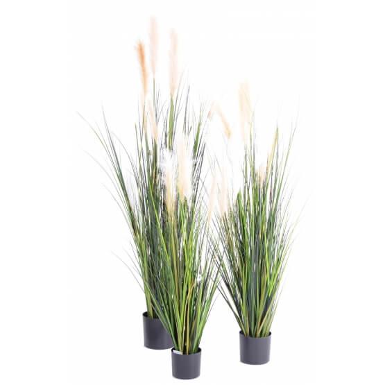 Carex artificiel (graminé artificiel) 3 tailles