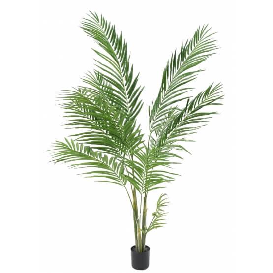 Palmier Aréca artificiel - 160 cm