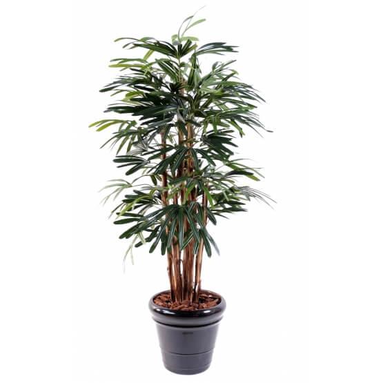 Palmier artificiel raphis