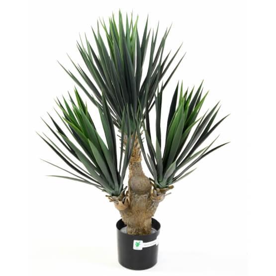 Yucca artificiel Baby - 70 ou 120 cm