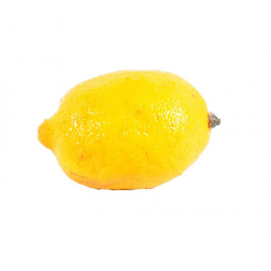 Citrons artificiels - Par 12