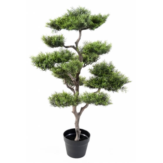 Pin Bonsai artificiel 95 cm
