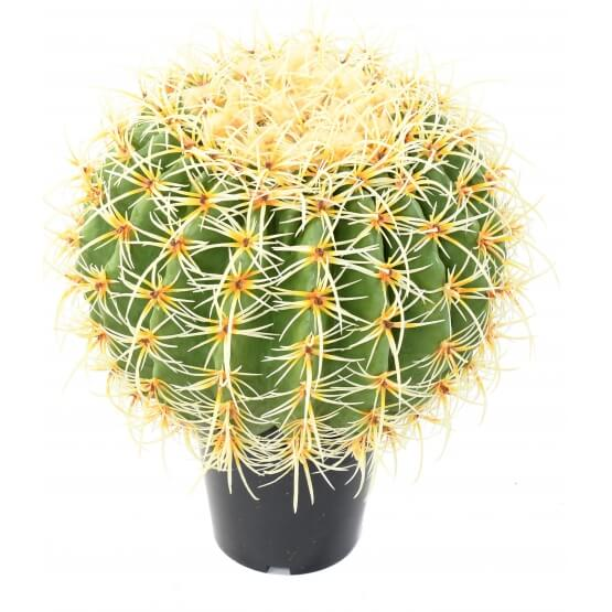 Cactus artificiel Ball