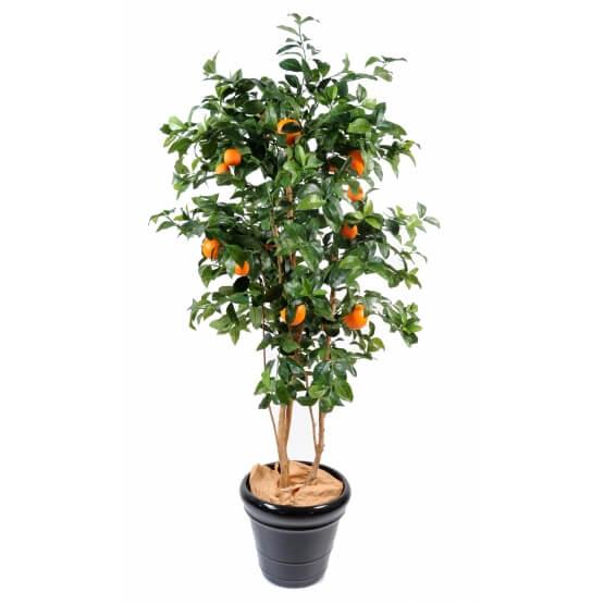 Oranger artificiel golden 180 cm