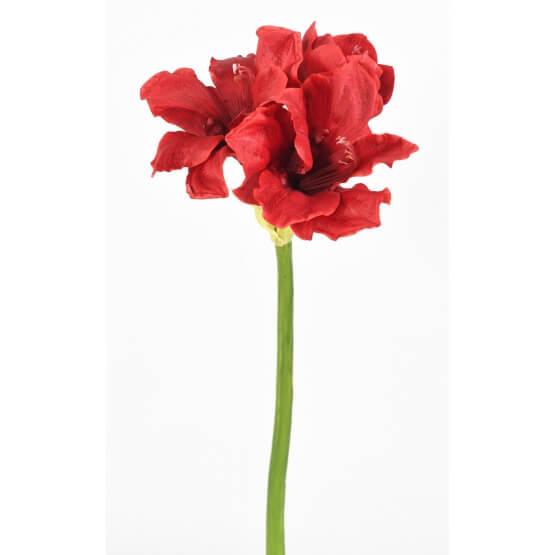 Fleur artificielle Amaryllis