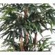 Palmier artificiel raphis 150 cm