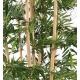 Bambou artificiel géant 320 cm