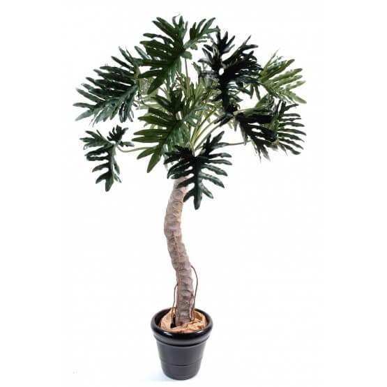 Phylodendron artificiel selloum 210 cm