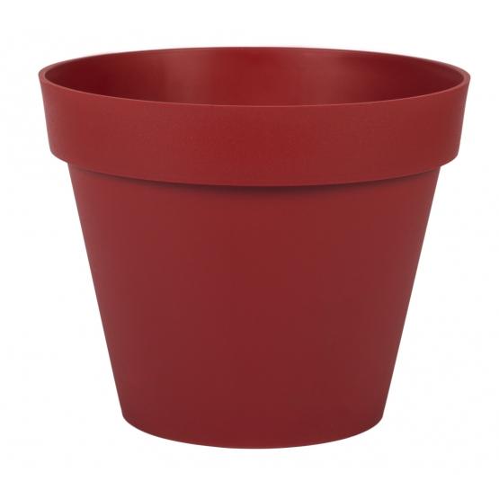 Pot TOSCANE rond