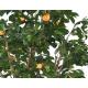 Oranger artificiel 250 cm