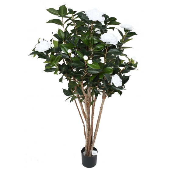 CAMELIA JAPONICA ARTIFICIEL DOUBLE NEW