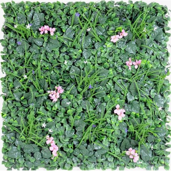 Mur végétal artificiel plaque B