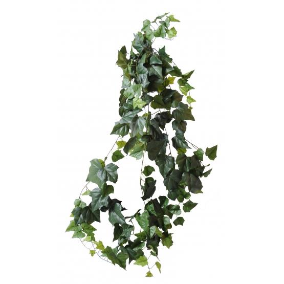 Lierre artificiel grandes feuilles