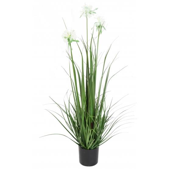 Graminée artificielle Flower