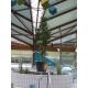 Bambou new geant artificiel 380 cm