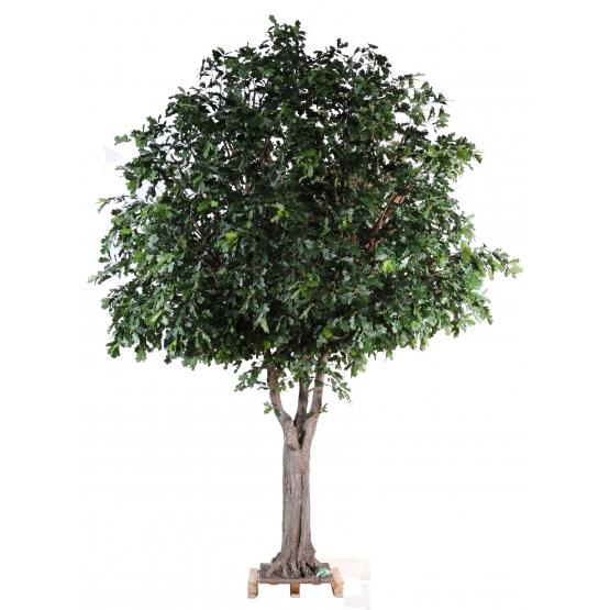 Chêne arbre artificiel