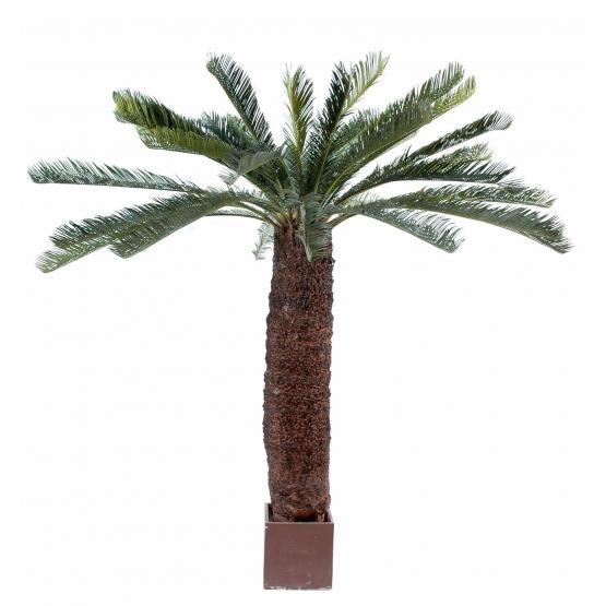 Palmier artificiel géant