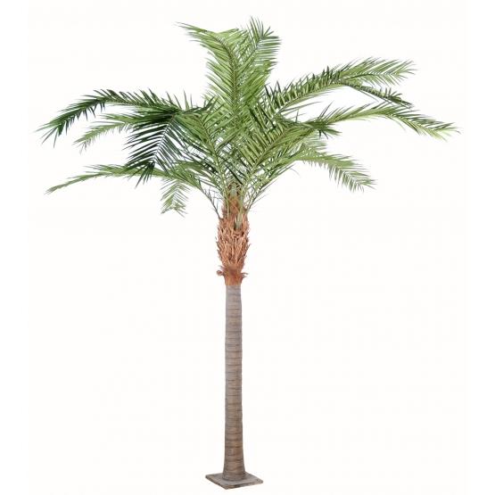Palmier Phoenix artificiel Canariensis