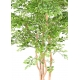 Acacia artificiel plus son pot carré