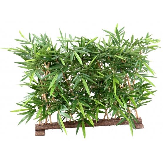 Haie de Bambous artificielle anti UV
