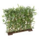Jardinière de Bambou Japanese artificiel
