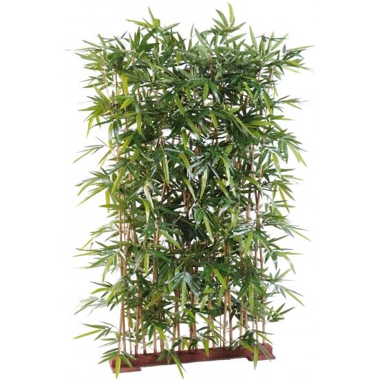 Haie de Bambous artificiels UV 150 cm