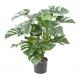 Philodendron artificiel en pot 70 CM