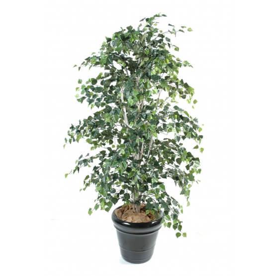 Bouleau arbre artificiel 180 et 210 cm